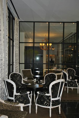 Sandton Grand Hotel Reylof: Cocktail lounge