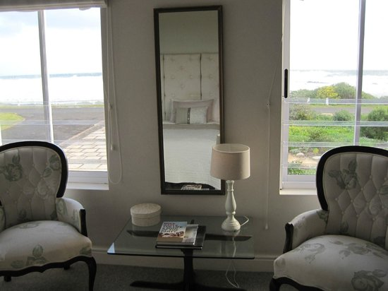 138 Marine Beachfront Guesthouse: Camera Seastar