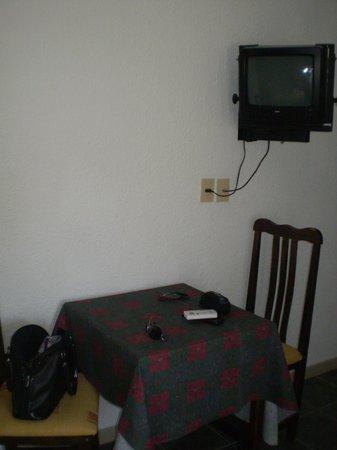 San Remo Terrazas Hotel : Dormitorio para dos