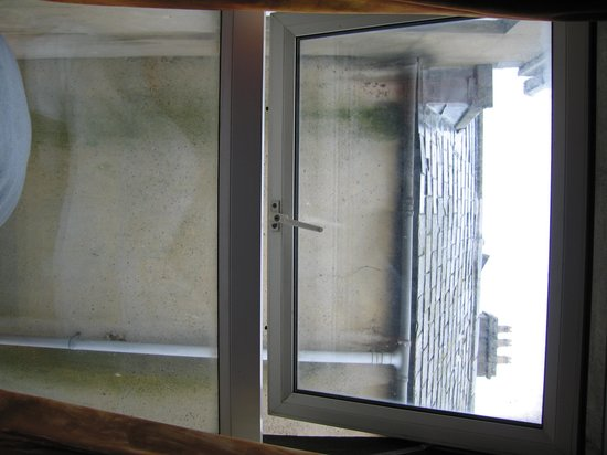 Sugarland Hotel : A room with a view anyone ?