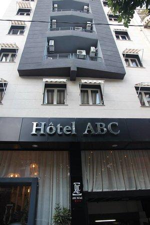 Hôtel ABC