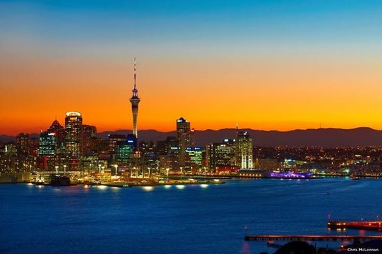 Quest Newmarket Serviced Apartments: Enjoy an Auckland evening
