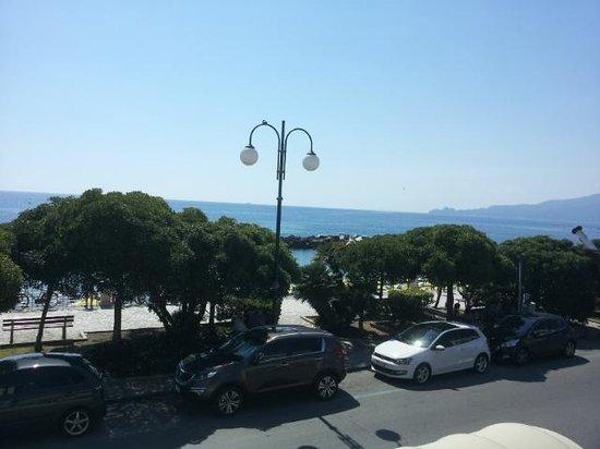 Hotel Zia Piera: ad un passo dal mare...