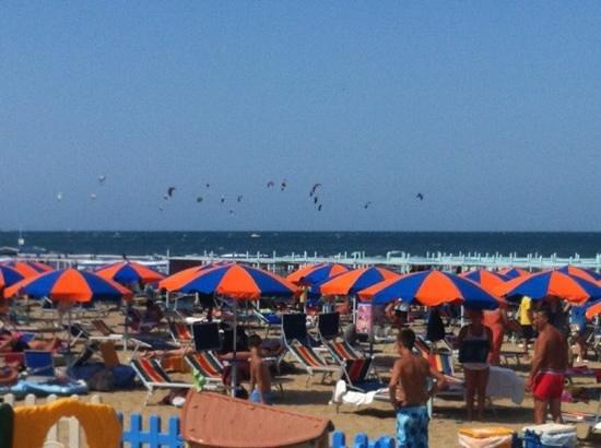 Spiaggia 121 (Riccione): Aggiornato 2018 - tutto quello che c\'è da ...