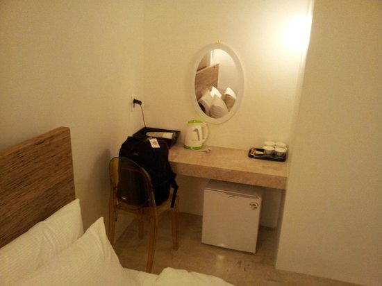 Benikea Premier Marigold Hotel: Room