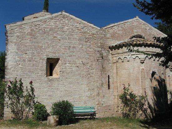 Il Borgo di Messenano : Chiesetta del borgo
