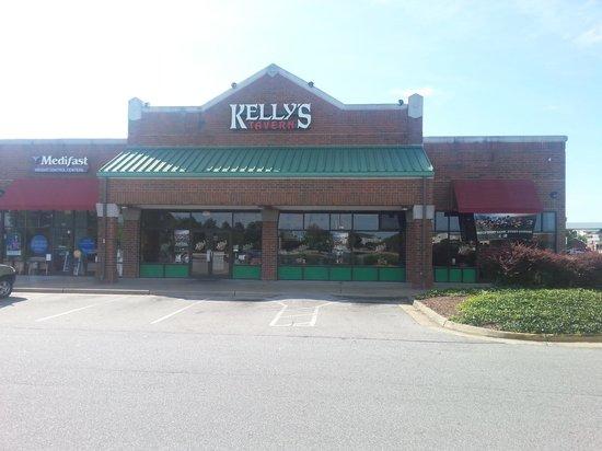 Kellyu0027s Tavern