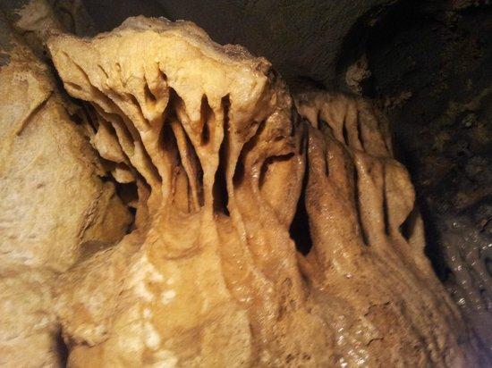 Benikea Hotel Danyang: Gosu Cave