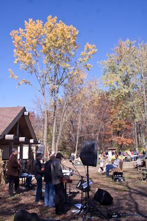 River Bend Nature Center: Fall Festival at River Bend