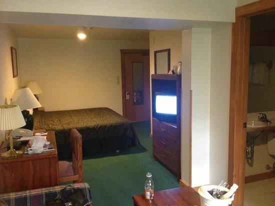 格雷福克斯酒店照片