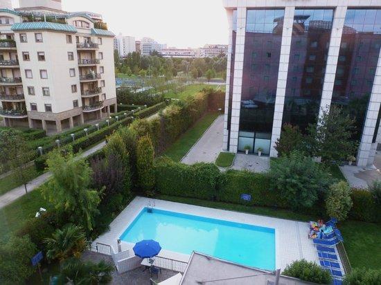 Novotel Brescia 2: piscine