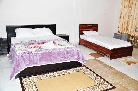 Pemicsa Hotel