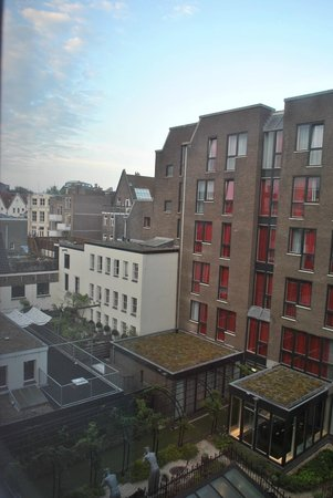 Andaz Amsterdam Prinsengracht: View