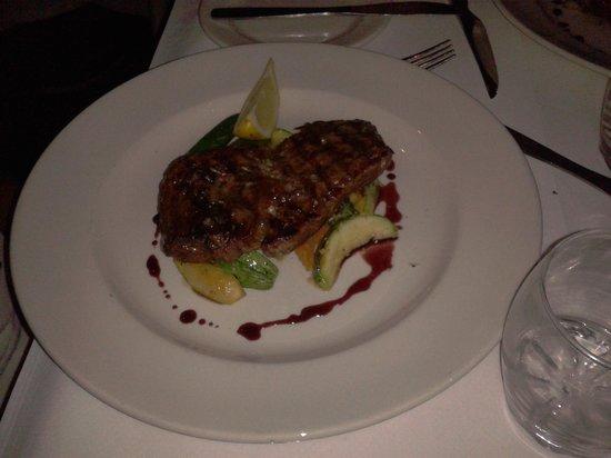 Venus Restaurant: carne