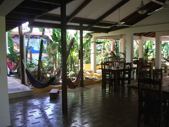Hotel Pura Vida : pura vida