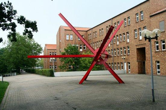 Skulpturensammlung Viersen