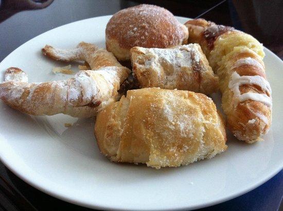 Empanadas To Go Pastries