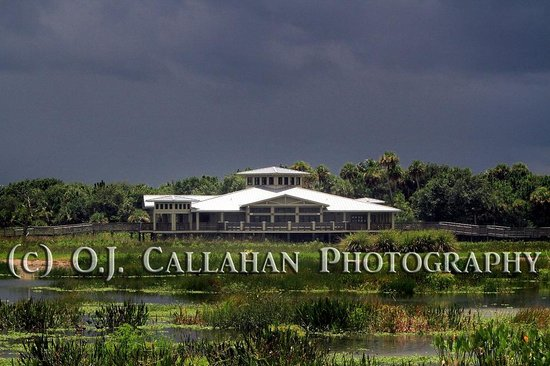 Green Cay Nature Center and Wetlands: Green Cay Wetland nature preserve