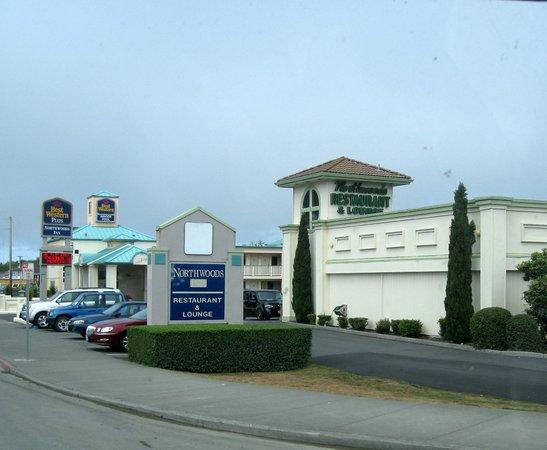 Northwoods Restaurant Crescent City Ca Hours