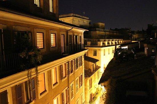 Residenza Giubbonari