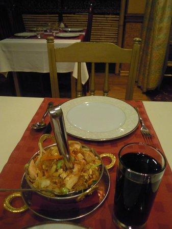 Restaurant Villa Thai
