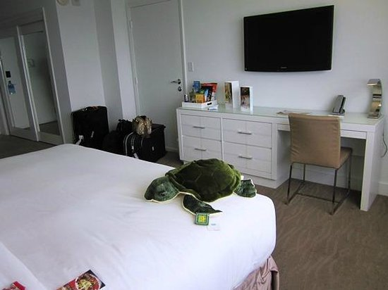 Sonesta Fort Lauderdale Beach: quarto
