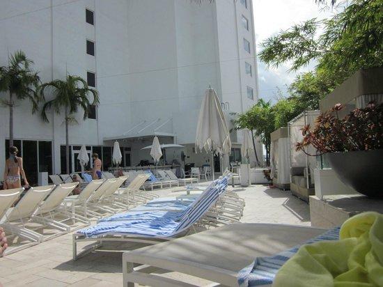 Sonesta Fort Lauderdale Beach: piscina