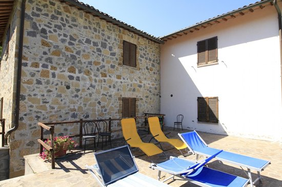 Villa acquafredda hotel reviews price comparison orvieto italy tripadvisor for Hotels in orvieto with swimming pool