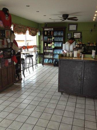 Cabo Coffee Company: Cabo Coffee