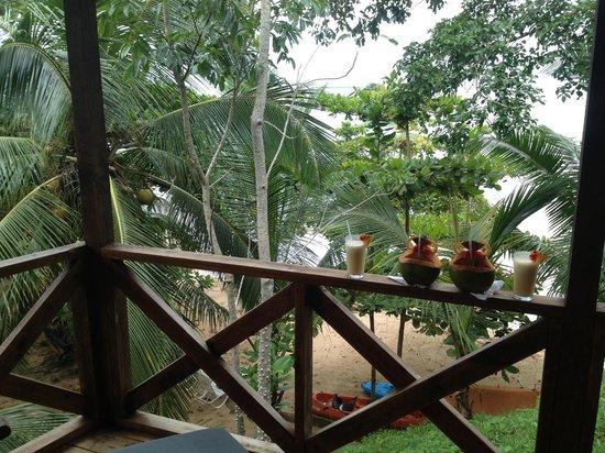 Popa Paradise Beach Resort: Casita 6