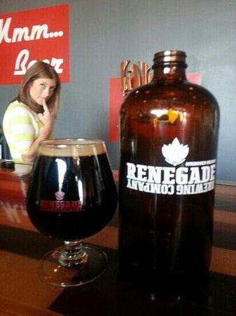 Renegade Brewing Co