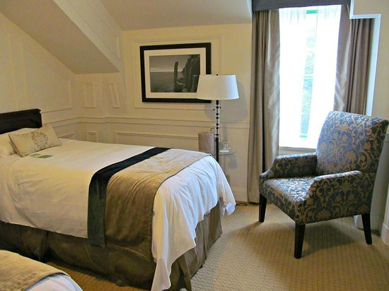 Digby Pines Golf Resort & Spa: Room1