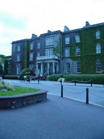 The Malton Hotel: Classic Irish Charm @ The Malton