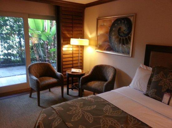 BEST WESTERN PLUS Island Palms Hotel & Marina: ...