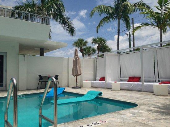 Royal Palms Resort & Spa : piscine