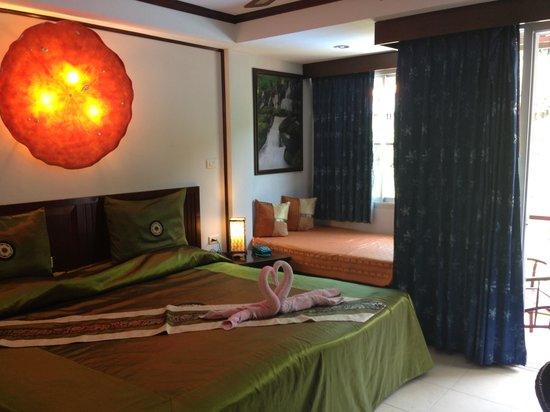Casa e Mare: Superior Room