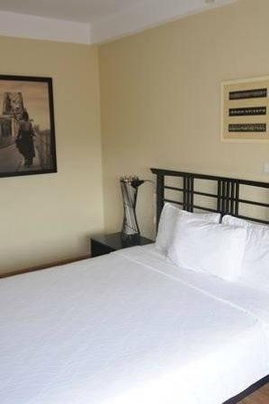 Joseph's Hotel: Deluxe double room