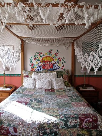 写真La Dona Luz Inn, An Historic Bed & Breakfast枚