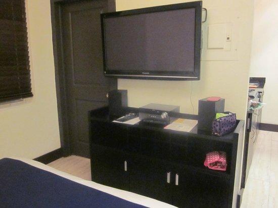 Sunbrite Apartments: Room