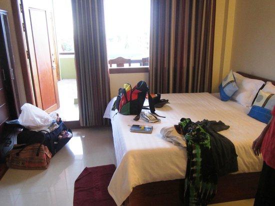 宋奧特酒店照片