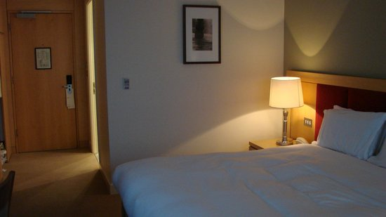 Pembroke Kilkenny: Our Room