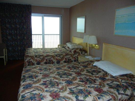 Americana Hotel照片