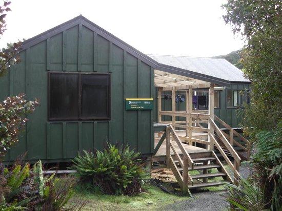 Ruggedy Range Wilderness Experience: North Arm Hut