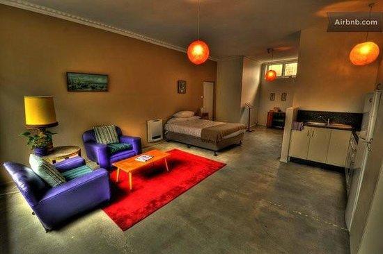 Fresh on Charles Accommodation: Studio