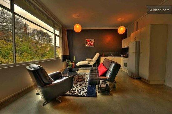 Fresh on Charles Accommodation : Apartment