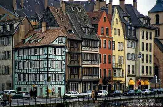 Hotelf1 Strasbourg Pont De L Europe