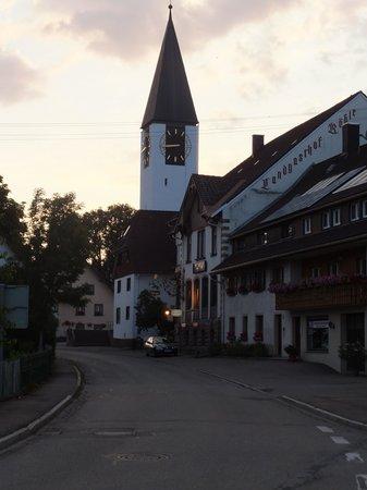 Landgasthof Rössle: Landgasthof Rossle