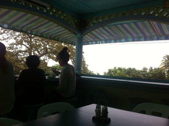 Calypso Cafe : Bonita vista