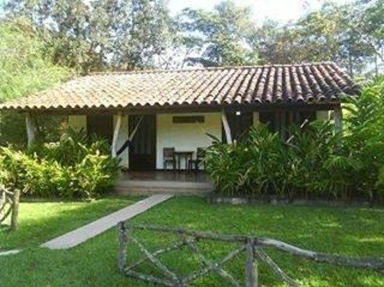 Hotel Hacienda El Jaral: ESTAS SON LAS CONFORTABLES HABITACIONES