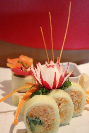 Zenbu sushi